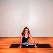 Free Your Side Body: A Flow for Your Fascia