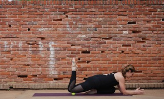 Free Your Front Body: A Flow for Your Fascia